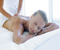 Body Massage Bedford
