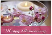 Happy Anniversary voucher